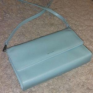 Mat & Nat cross body purse